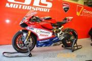 Ducati Panigale 1199 CEV 2012 Jerez