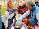 Team Motorrad Stock Extreme CEV 2012