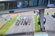 Parrilla Stock extreme CEV Jerez 2012