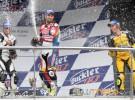 Podio Stock Extreme CEV 2012 Jerez