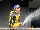 carmelo Morales stock extreme CEV 2012 Jerez