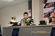 rueda de prensa Stock Extreme CEv Jerez 2012