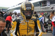 Steven Odendaal Moto2 CEv 2012 Jerez