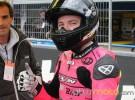 Lucas Mahias Moto2 CEv jerez 2012