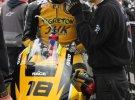 Jordi Torres parrilla Moto2 CEV Jerez 2012