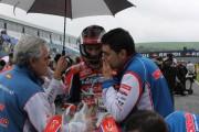 Motorrad Team Moto2 CEV 2012 Jerez