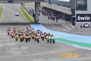 salida Moto2 CEV 2012 Jerez