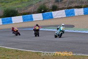 Mahias, Syahrin y Ramos Moto2 CEV Jerez 2012