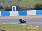 Kenny Noyes Jerez CEV 2012