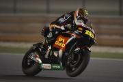 Gresini Bautista MotoGp Qatar