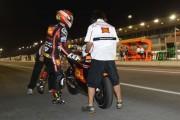 Gresini Bautista motoGP