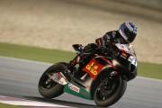 Gresini Pirro MotoGP Qatar
