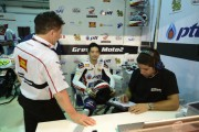 Gresini Wilairot box moto2