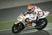 Gresini moto3 Antonelli