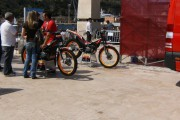 Repsol Cartagena pista