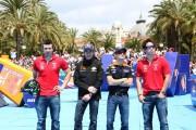 cartagena repsol team