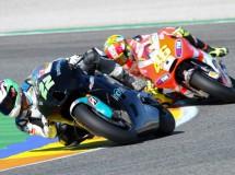 Silva correrá el GP de Jerez en la Inmotec de fibra de carbono