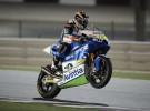 Avintia racing Qatar QP