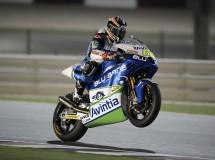 El Avintia Racing con fuerza tras la QP Moto2, Moto3 y MotoGP