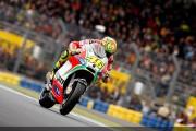 carrera MotoGP valentino rossi