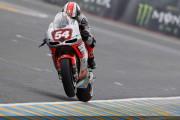 carrera motoGP Pasini