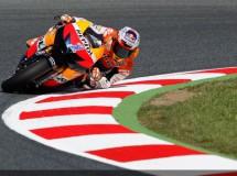 Casey Stoner hace el mejor tiempo de MotoGP en Montmeló