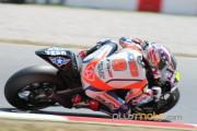 Kenny Noyes cev viernes moto2 Catalunya