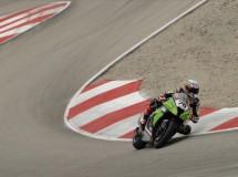 Kawasaki escoge a Baz como sustituto de Lascorz para SBK 2012