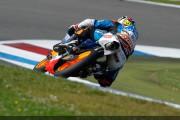 maverick vinales moto3 assen fp2