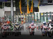 Horarios del Mundial de Superbikes 2012 en Misano