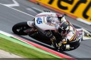 scott redding moto2 silverstone qp
