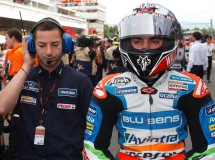 Simón, Silva, Viñales y Hernández con ganas de Silverstone