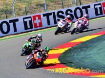 Galería de fotos de Superbikes y Supersport de Motorland 2012