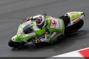 QP MotoGP Barbera