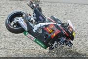 alvaro bautista accidente assen motogp