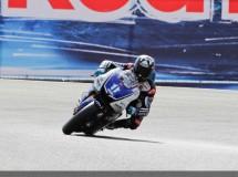 Lorenzo el más rápido de los FP3 de MotoGP en Laguna Seca
