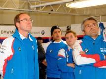 BMW Motorrad no estará como equipo oficial en SBK 2013