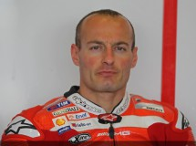Franco Battaini sustituirá a Abraham en Sachsenring MotoGP