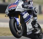 Lorenzo y Spies a pelear en Mugello MotoGP tras la QP