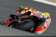 motoGP Laguna seca Rossi