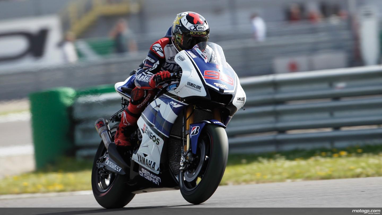 Dani Pedrosa el más rápido de la FP1 MotoGP en Laguna Seca