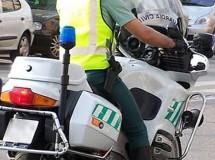 La Guardia Civil presionada para poner más multas
