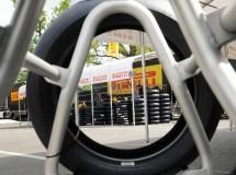 Diferencia entre los Pirelli 16.5″ y 17″ para las SBK 2013
