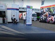 Horarios del Mundial de Superbikes en Silverstone 2012