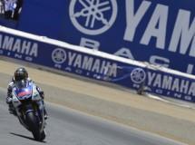 Lorenzo y Spies a pelear en Laguna Seca MotoGP