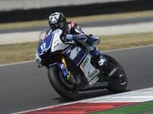Ben Spies confirma su adiós de Yamaha a final del 2012