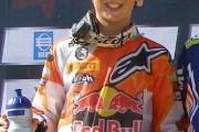 Jorge Prado MX Bulgaria