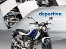 Ver anuncio Suzuki Gladius version deportiva1