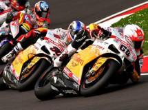 McCormick y los siete british a por Silverstone en Superbikes