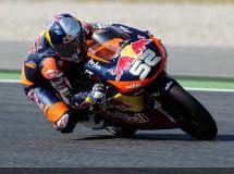 Kent, Stoner y Espargaró dominan los FP1 MotoGP en Indianápolis